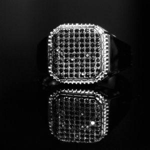 Other - Man Ring Silver 925
